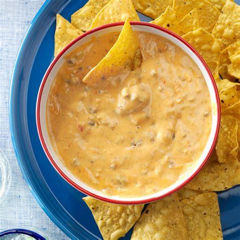 Healthy Pumpkin Desserts by Nacho Salsa Dip Recipe Taste Of Home