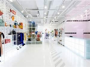 Sumit shop by m4 design, Seoul » Retail Design Blog