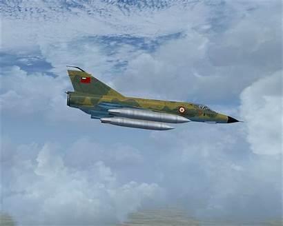 Mirage Aircraft Flight Simulator Skysim Fsx Iii