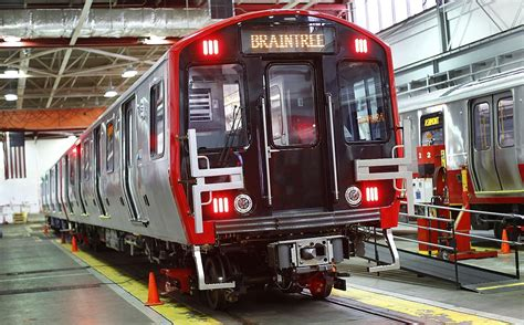 Arrival of new Red Line trains delayed - News - The ...