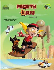 Download Mighty Raju Vs The Great Pirate 2014 300MB 300MB.CC