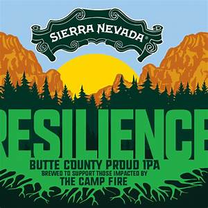 Brew available to benefit Camp Fire relief