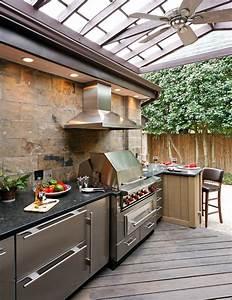 32, Outdoor, Kitchen, Designs, That, You, Gonna, Love