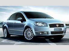 Fiat Linea 2011 ficha técnica, imágenes y lista de
