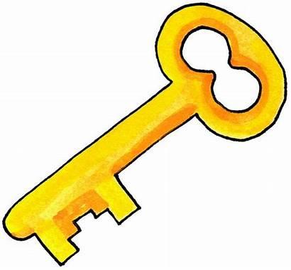 Key Clip Clipart Keys Icon Estate Clipartion