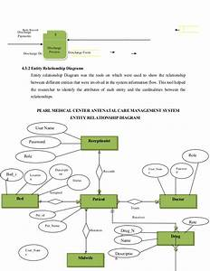 Antinatal Care Management System Report
