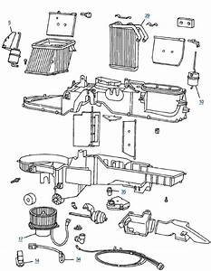 1996 Jeep Cherokee Heater Switch Diagram