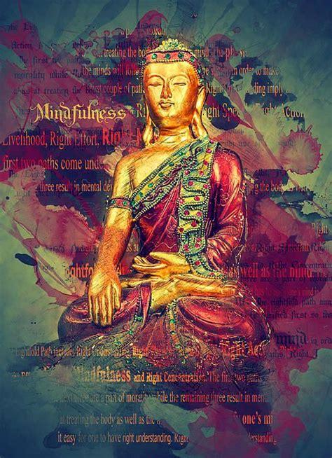 ideas  buddha artwork  pinterest buddha