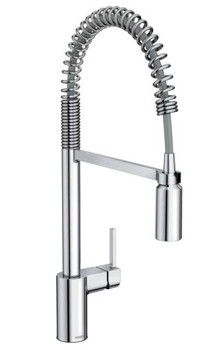 who makes the best kitchen faucets moen align vs delta trinsic pro which of these single