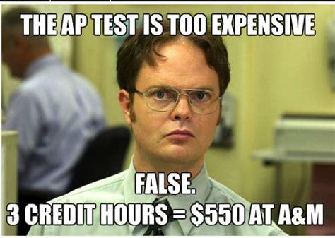 ap psychology duez ap test memes gotta fun