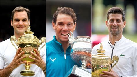 Reopening the GOAT debate after 2020 French Open - Rafael ...