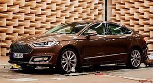 Ford Mondeo Vignale 2017 : carscoops ford mondeo ~ Dallasstarsshop.com Idées de Décoration