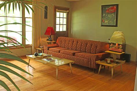 Home Decor 1960s : Jim And Kathleen's