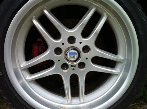 Aftermarket Bmw Wheels (5x120) On 4th Gens Pics
