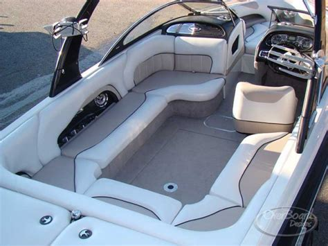 Ski Boat Interior Design by Boat Upholstery Ideas Studio Design Gallery Best