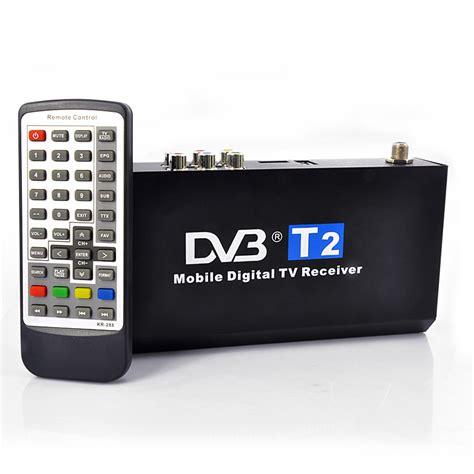 dvb t2 gebühren wholesale car dvb t2 vehicle digital tv receiver from china