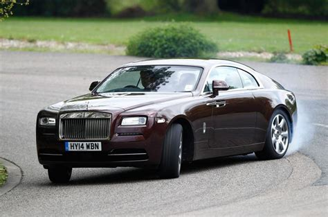 Review Rolls Royce Wraith by Rolls Royce Wraith Review 2019 Autocar