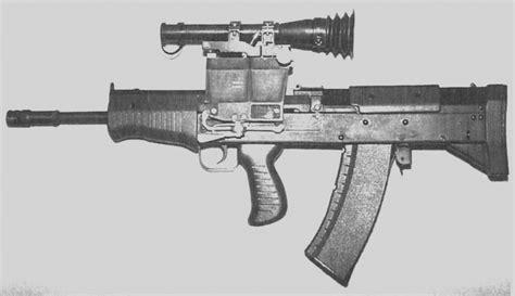 Custom 5.45x39 Ak-74 Bullpup