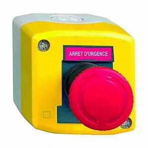 Bouton Arret D Urgence : all4jet bouton arret d 39 urgence ~ Nature-et-papiers.com Idées de Décoration