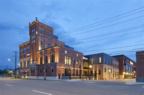 Edmonton Brewery District | DIALOG