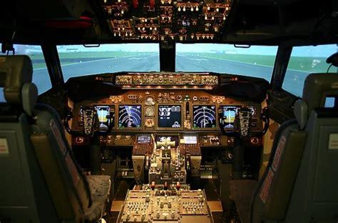 siege simulateur de vol simulateur de vol boeing 737
