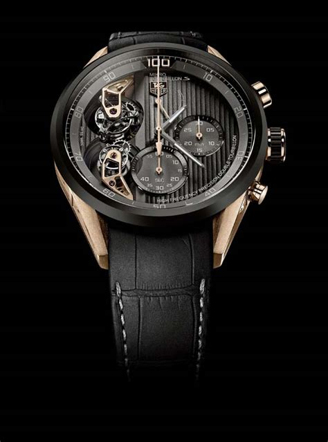 tag heuer watches tag heuer mikrotourbillons watch ablogtowatch