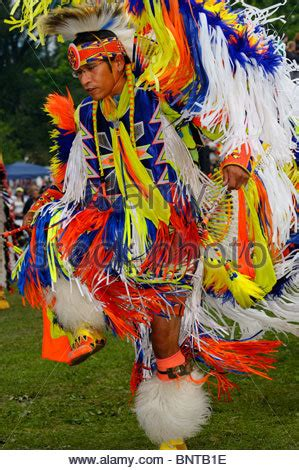 dancer  native american indian pow wow forksville