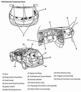 1967 Pontiac Alternator Wiring Diagram