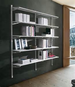 Librerie da appendere a parete idee e soluzioni efficaci