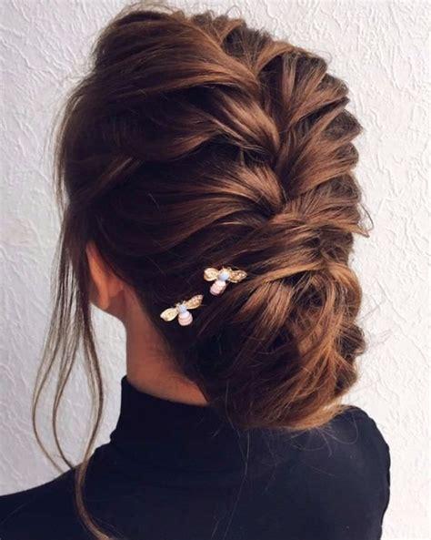 idees pour la coiffure mariage boheme parfait