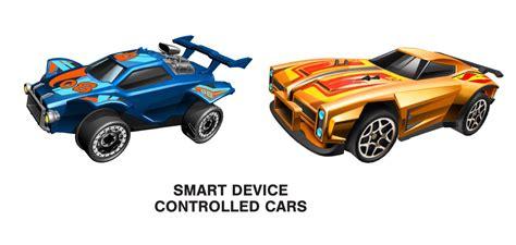 hot wheels rocket league set brings rc cars  real life