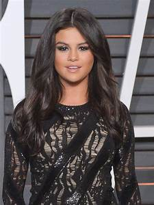 Selena Gomez U2019s Makeup At Oscars After Party  U2014 Gorgeous For
