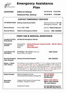 Best photos of templates for writing disaster plans for Padi emergency action plan template