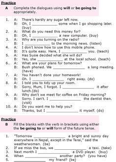 grade 8 grammar lesson 12 the simple future tense i grammar grammar grammar lessons