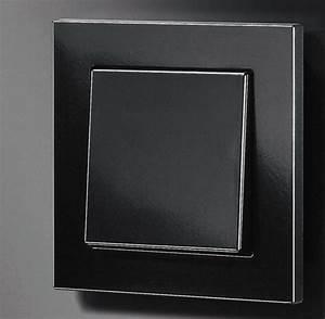 Bauhaus Busch Jäger : wohnen lichtschalter werden zu design objekten welt ~ Frokenaadalensverden.com Haus und Dekorationen