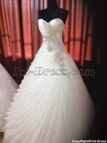 tidebuy wedding dresses sweetheart princess gown wedding dress 1st