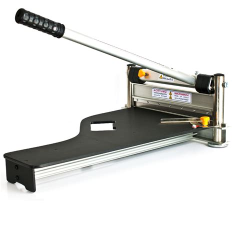 laminate cutter bautec laminate flooring cutter planks wood floor cutter guillotine 325mm ebay