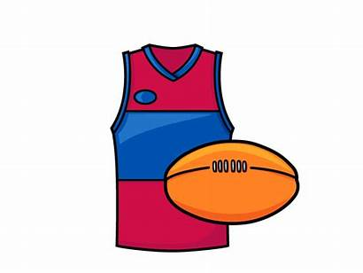 Afl Play Football Clipart There Ogre Everywhere
