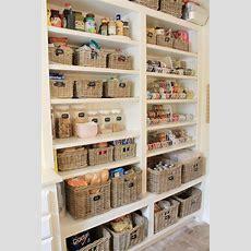 Best 25+ Open Pantry Ideas On Pinterest  Kitchen Pantries