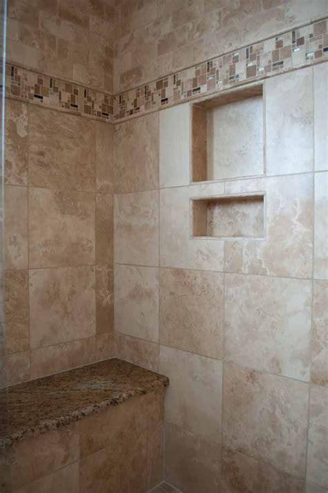 And Bath Ideas Colorado Springs by Briargate Bathroom Remodel Colorado Springs Travertine