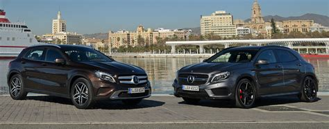 Review Mercedes Gla Class by Mercedes Gla Class Review Photos Caradvice