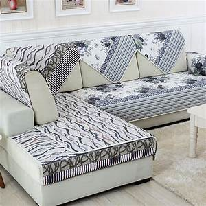 sunnyrain 1 piece double face reversible modern sofa cover With modern sectional sofa covers