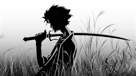 Samurai Champloo Backgrounds ·①
