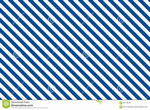 Blue Stripes On White Background Stock Vector ...