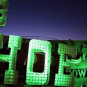 Neon Museum 1756 s & 544 Reviews Museums 770