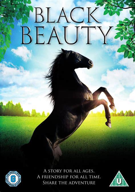 Black Beauty Dvd Free Shipping Over £20 Hmv Store
