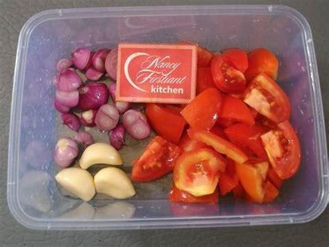 Caranya cukup mudah sekali, gorenglah terlebih dahulu cabe, bawang, dan tomat sampai layu. Resep Ikan Pindang dan Terong Bumbu Balado (Diet Enak Diabetes) #recook oleh Nancy Firstiant's ...