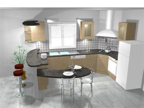 plan de table cuisine ambiance cuisine meubles contarin
