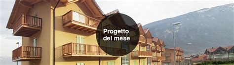 Viesi Legno - GBC Italia