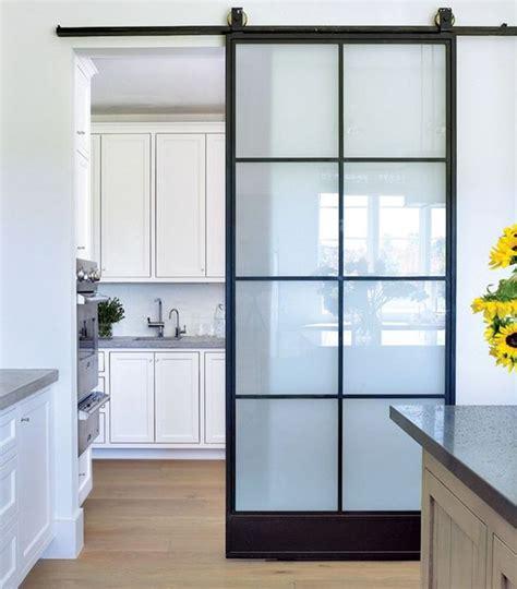 Top Frosted Glass Door Slide  Advantages Choosing Of